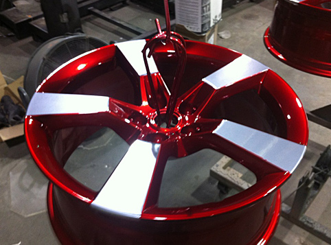 Why Powdercoating?